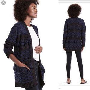 Lucky Brand Stevie Cardigan Sweater